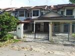 Double Storey House @Permas Jaya