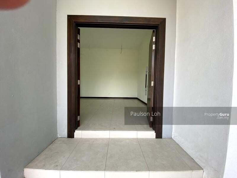 Cheras Hilltop Semi Detached house for Sale, with swimming pool #153818724