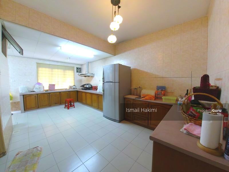 Double Storey Corner Lot Bukit Jelutong #153834052