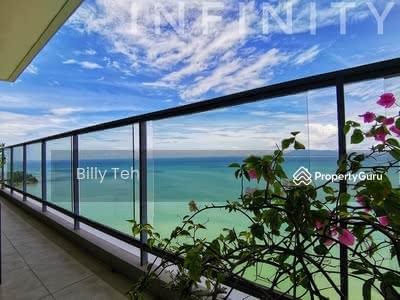 For Sale - Infinity Beachfront Condo