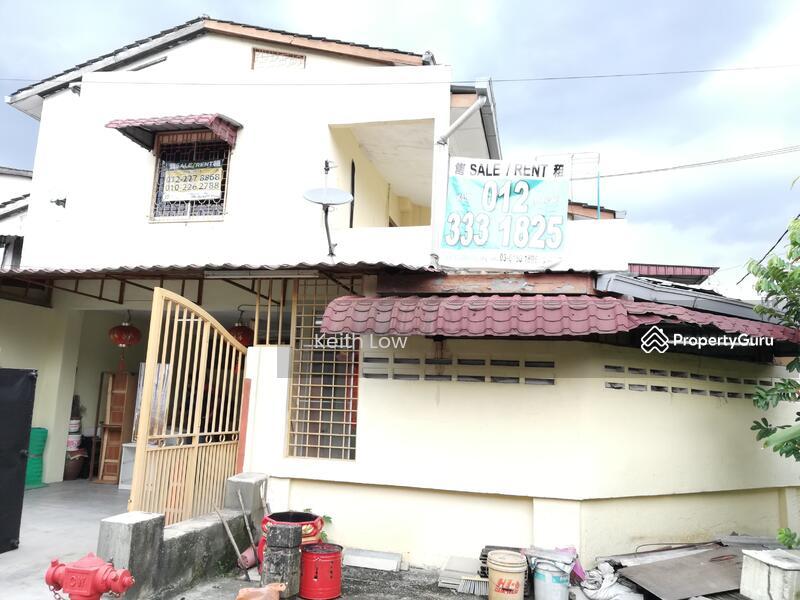 2.5 Sty Terrace House, Jln Rejang 2, Setapak Jaya #153910326