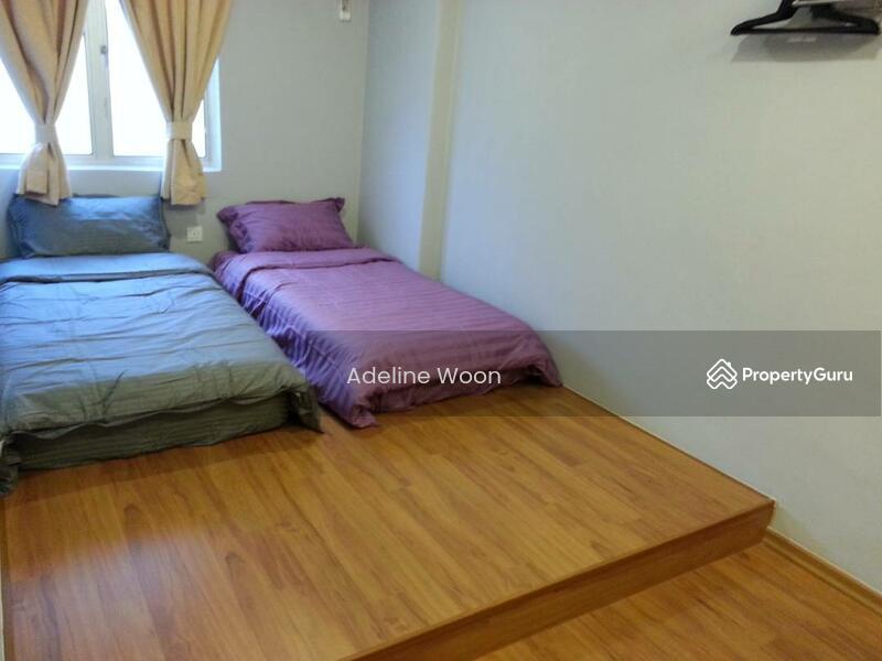 Garden City Condominium Bandar Hilir Melaka Town 1st Floor Renovated n Furnished For Sale #153913858