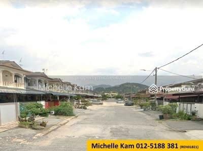 For Sale - Bercham, Taman Mewah