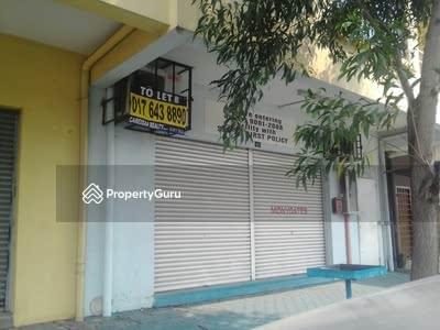 For Rent - Bandar Sultan Suleiman