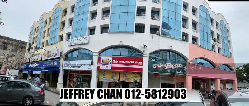5 Storey Commercial Building At Georgetown Jalan C.Y. Choy #153992114