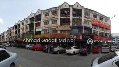 Dijual - Bandar Baru Ampang