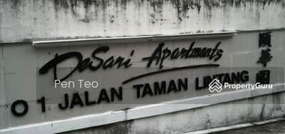For Sale - Desari Apartments