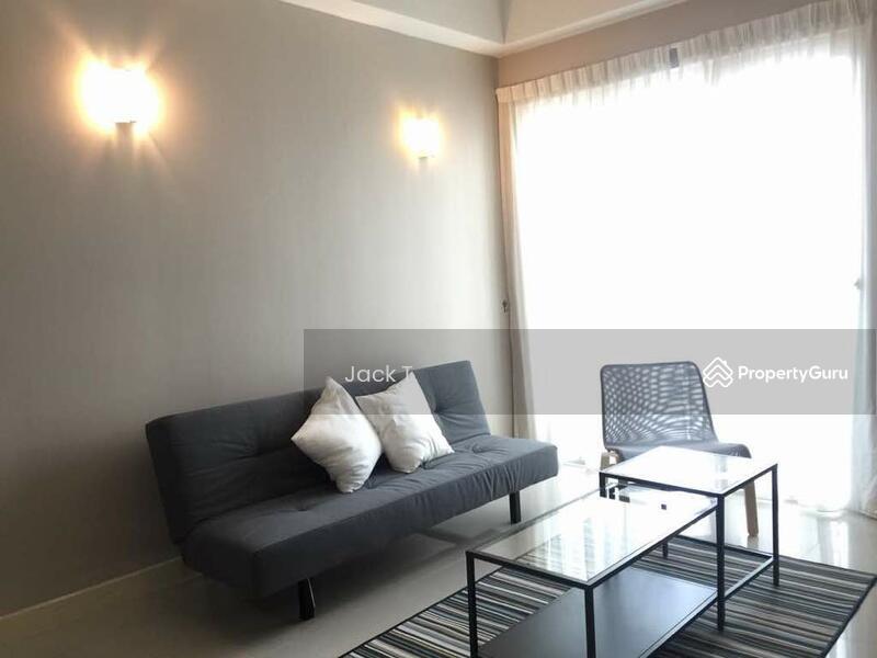 Gaya Bangsar Condominium #154034854
