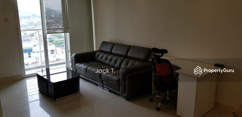 Gaya Bangsar Condominium #154034916
