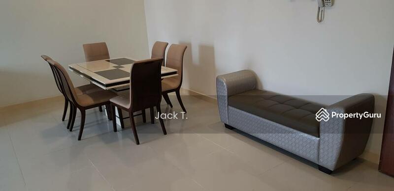 Gaya Bangsar Condominium #154034922