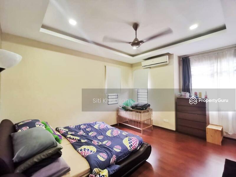 Suria Apartment @ Kota Damansara #154077834