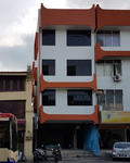 4 Storey Commercial Building @ Lebuh Chulia, Georgetown Penang