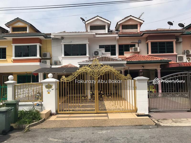 Taman Bukit Cheras #154141960