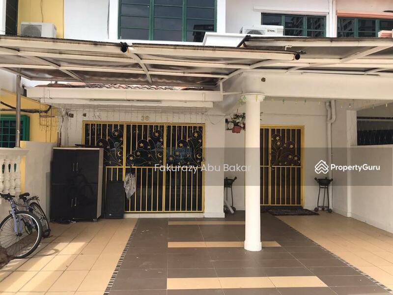 Taman Bukit Cheras #154141992