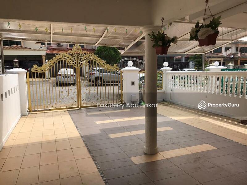 Taman Bukit Cheras #154141998
