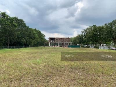 For Sale - Impian Height Bungalow Land