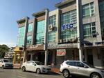 Pusat Niaga Kota Laksamana , Melaka