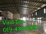 kota Kemuning bukit Kemuning shah alam Detached Factory / Warehouse for rent