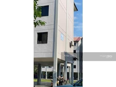 For Rent - Bandar Baru Kangkar Pulai