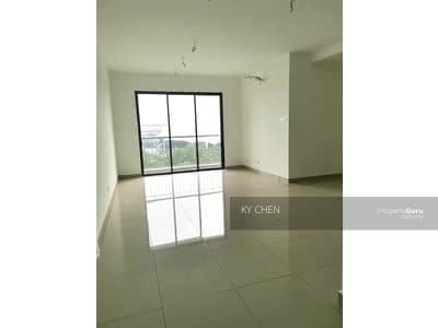 For Sale - Parkhill Residence Bukit Jalil