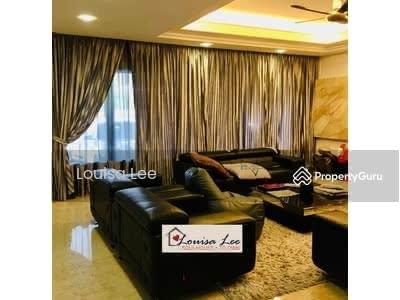 For Sale - Notable Corner Bungalow Kota Kemuning Hills
