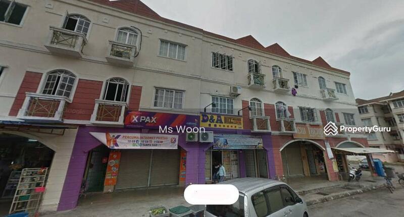 Taman Bachang Utama , Melaka #154374260