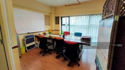 For Sale - Plaza 138 KLCC office in Jalan Ampang