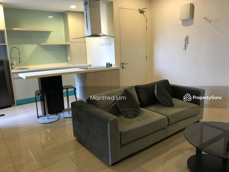 Eve Suite, Ara Damansara #154448184