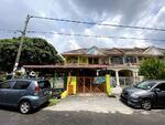 CORNER LOT USJ 6 Subang Jaya Terrace House