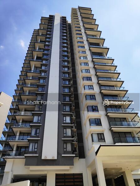 Lumina Kiara Duplex Condo 4+1 Bedroom Freehold Non - Bumi  Mont Kiara Kuala Lumpur #154598114