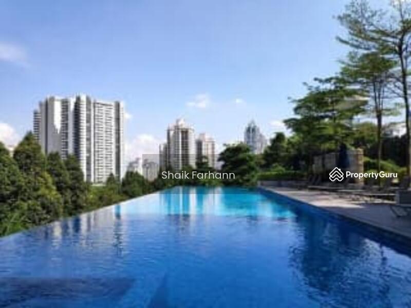 Lumina Kiara Duplex Condo 4+1 Bedroom Freehold Non - Bumi  Mont Kiara Kuala Lumpur #154598150
