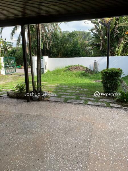 2 Storey Semi D on guarded street at Setiabistari, Damansara Heights #154667916
