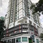 24-11-2020 Bank lelong No. 11-23A, Amaya Maluri, Jalan Jejaka 2, Taman Maluri, KL
