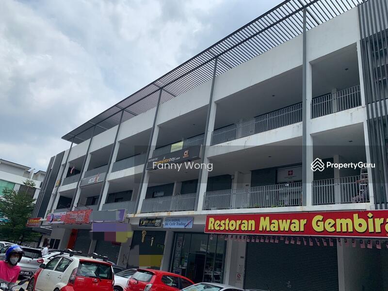 Shop Office WITH LIFT at Taman Kinrara, Bandar Kinrara, Puchong #154728176