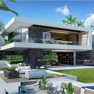 For Sale - 60x100 Super Bungalow Grand A Security   Nr Subang Jaya