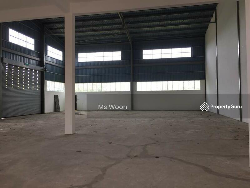 Factory For Sale  Perindustrian Krubong ,Melaka #154785616