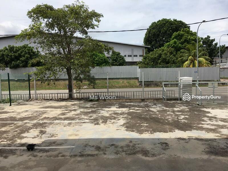 Factory For Sale  Perindustrian Krubong ,Melaka #154785620