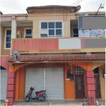 23/12/2020 Bank Lelong Lot No. 10845, Desa Sri Inai, Batu 50 1/4, Jalan Paka, Sura, Dungun TERANGGANU