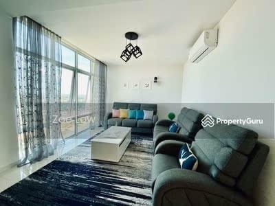 For Rent - 1 Residence Condominium