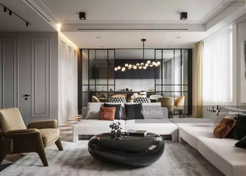Best Attractions in KL (New Condo) Save Up To Rm100k #154846018