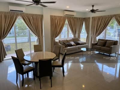 For Rent - Tiaraville