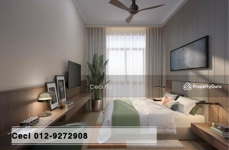 The Maple Residences, Taman OUG #154852922
