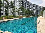 22/5/2021 BANK LELONG : No. E-01-08, Radia Residences, Bukit Jelutong, Shah Alam