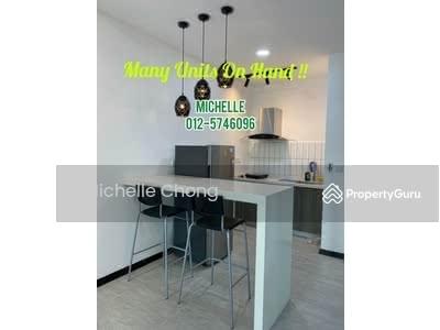 For Rent - Sensasi Residential Suites