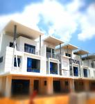 Fast Move In 3 storey Link House