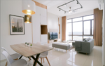 Comfortable To Own Stay Affordable To Invest