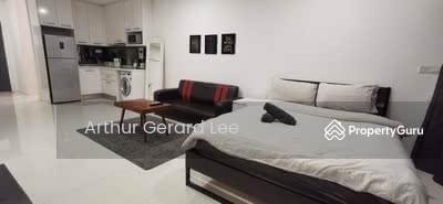 For Sale - Mercu Summer Suites @ Kuala Lumpur