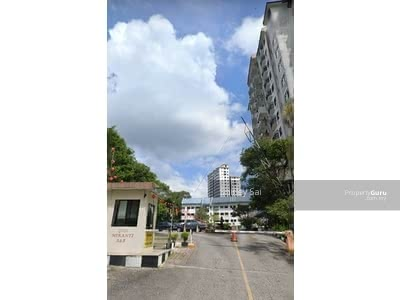 For Sale - Genting View Resort