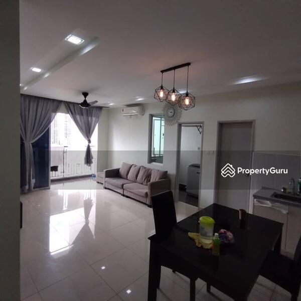 Aliff Avenue (Dwi Alif) #155077580