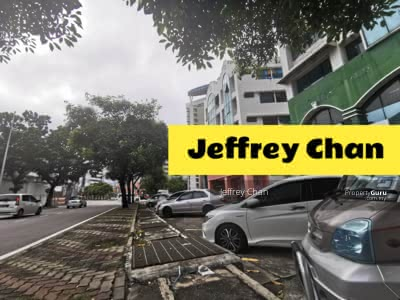 For Sale - Jalan CY Choy Georgetown Commercial Building Below Market Value